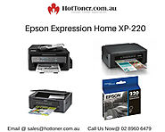 Epson Expression home XP-220 Ink Cartridges - Hot Toner