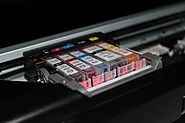 Compatible Ink Cartridges: How they Evolve with Time