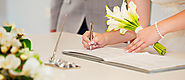 A Guide For Getting A Marriage License | Wedding Forward