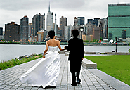 Information on Getting Married in New York State