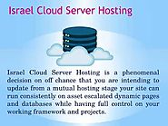 Cheap Server Hosting in Israel