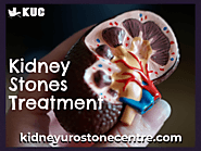 Kidney Stones Treatment Hospital