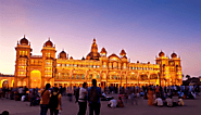 Mysore Cleanest City of India Under Swach Bharat Mission