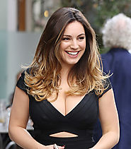 Kelly Brook - Women With Most Perfect Figure in World