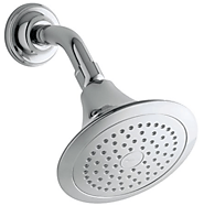 Top 10 Best Kohler Shower Heads in 2018 Reviews (March. 2018)