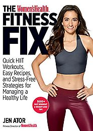 The Women's Health Fitness Fix