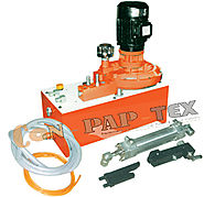 Web Guiding Equipments, Web Guiding System, ConPapTex Equipments