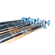 Bow Rolls, Bowed Rolls Manufacturer, ConPapTex Equipments