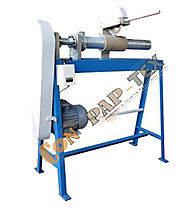 Core Cutter Machine, Paper Core Cutting Machine Manufacturer