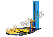 Stretch Wrapping Machine, Roll Wrapping Machine Manufacturer