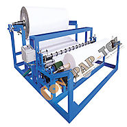 Paper Slitter Rewinder Machine, Slitting Rewinding Machine