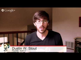 Develop your Brand Strategy - Dustin Stout