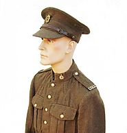 Where to Get World War I & World War II Army Uniform Reproductions Online?