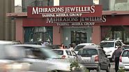 Mehrasons Jewellers Pvt. Ltd