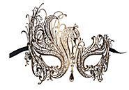 Top 7 Best Masquerade Masks for Women in 2018 Reviews (January. 2018)