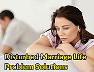 Website at https://www.expertastrologysolution.com/disturbed-marriage-life-solutions/