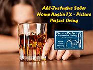 Sober Home Austin TX | Picture Perfect Cooperative Living