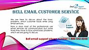 Contact bell phone Number 1-800-542-0248 for email support | edocr