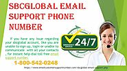 Call at 1-800-542-0248 for sbcglobal email helpline