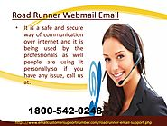 Road Runner webmail email customer support number 1-800-542-0248