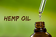 Extracted Hemp Oil from World's Best Wholesaler