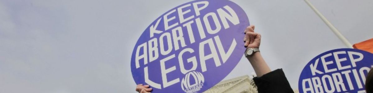 Headline for Getting An Abortion Is Safer Than These 7 Common Medical Procedures