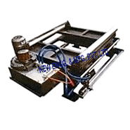 Pivot Tracking Assembly, Web Guide System, Web Aligner