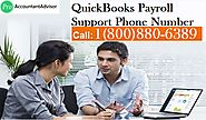 Get Best Support of QuickBooks Payroll Support Services
