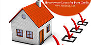 A Quick Way to Tailored Homeowner Loans in the UK
