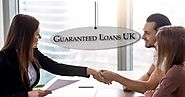 Broking at Its Very best with Guaranteed Loans UK