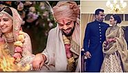 Zaheer Khan and Sagarika giving competition to newly married Virat and Anushka