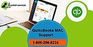 1-866-296-8224 QuickBooks Mac Support Help (2014 and Older Versions)
