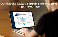 Restore A Backup Company File - QuickBooks Backup Support & Services