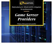 Game Server Providers