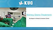 Kidney Stone Treatment by Aditi - issuu