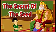 Secret Of The Seed | Panchatantra Moral Stories For Kids In English | Maha Cartoon TV English