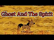 Ghost And The Spirit | Panchatantra English Moral Stories For Kids | MahaCartoonTV English