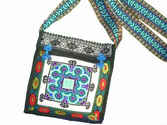 Handmade Tote Diaper Boho Shoulder Bag Handbag