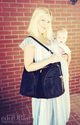 My 5 Fave Diaper Bags for Mommies-To-Be