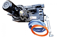 Hydro Pneumo Web Aligner System, Tyre Cord Machinery
