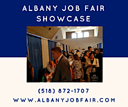 Albany Job Fair Showcase