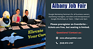 Job Fair in Albany NY | Google Marketing Seminars – Jorden Gross – Medium