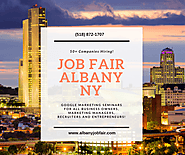 Job Fair, Employment in Albany NY