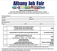 Albany Job Fair | Career Expo Albany NY | Albany New York Job Fair | Albany Job Fair