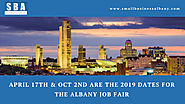 SBA Albany Job Fair
