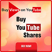 Buy 50 YouTube Shares | Buy Views On YouTube