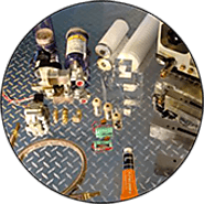 Amada America Machinery Replacement Parts & Used Equipment | Alternative Parts Inc.