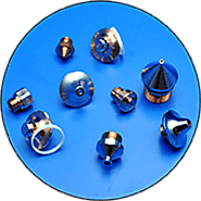 Buy Online Precitec Laser Nozzles and Accessories | Alternative Parts Inc.