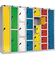 How storage lockers are completely changing the way you secure your items?