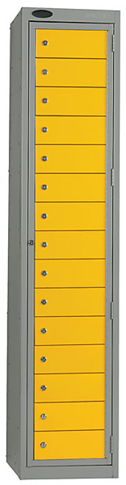 5 top reasons why you should invest in a garment management locker in your facility